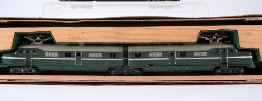 Marklin Locomotive DL 800 - 2