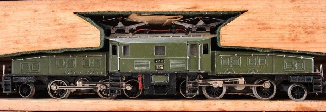 Marklin CCS 800 Double Locomotive - 3