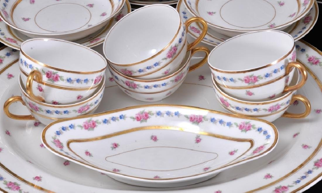 "84 Pcs. Bernardaud ""The Fontenay"" China Set - 2"