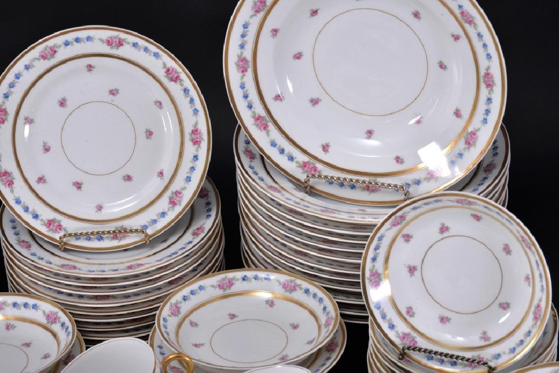 "84 Pcs. Bernardaud ""The Fontenay"" China Set - 4"