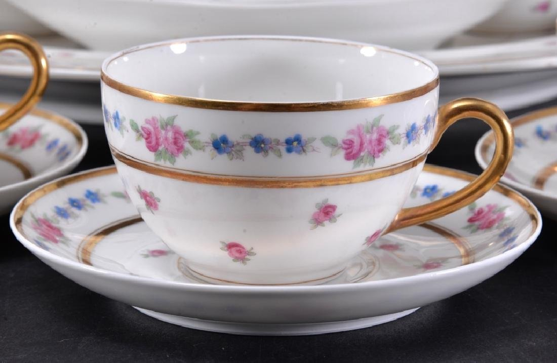 "84 Pcs. Bernardaud ""The Fontenay"" China Set - 5"