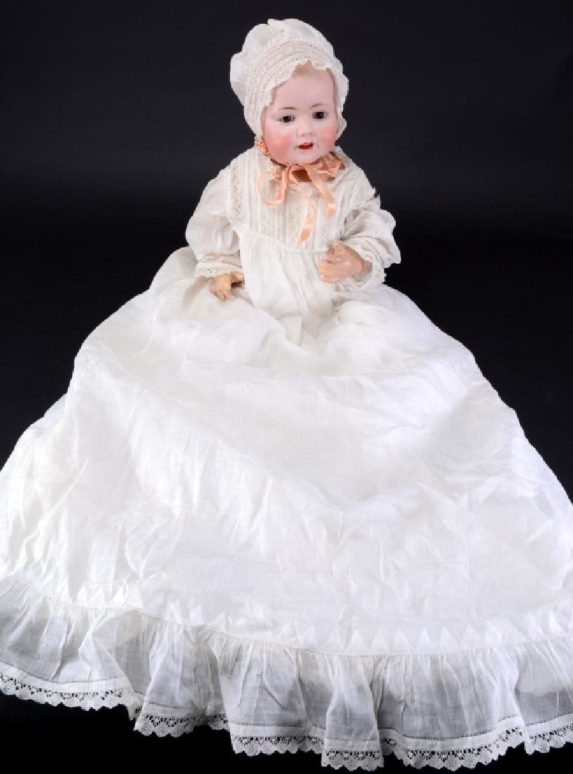 J.D.K. Made In Germany Doll