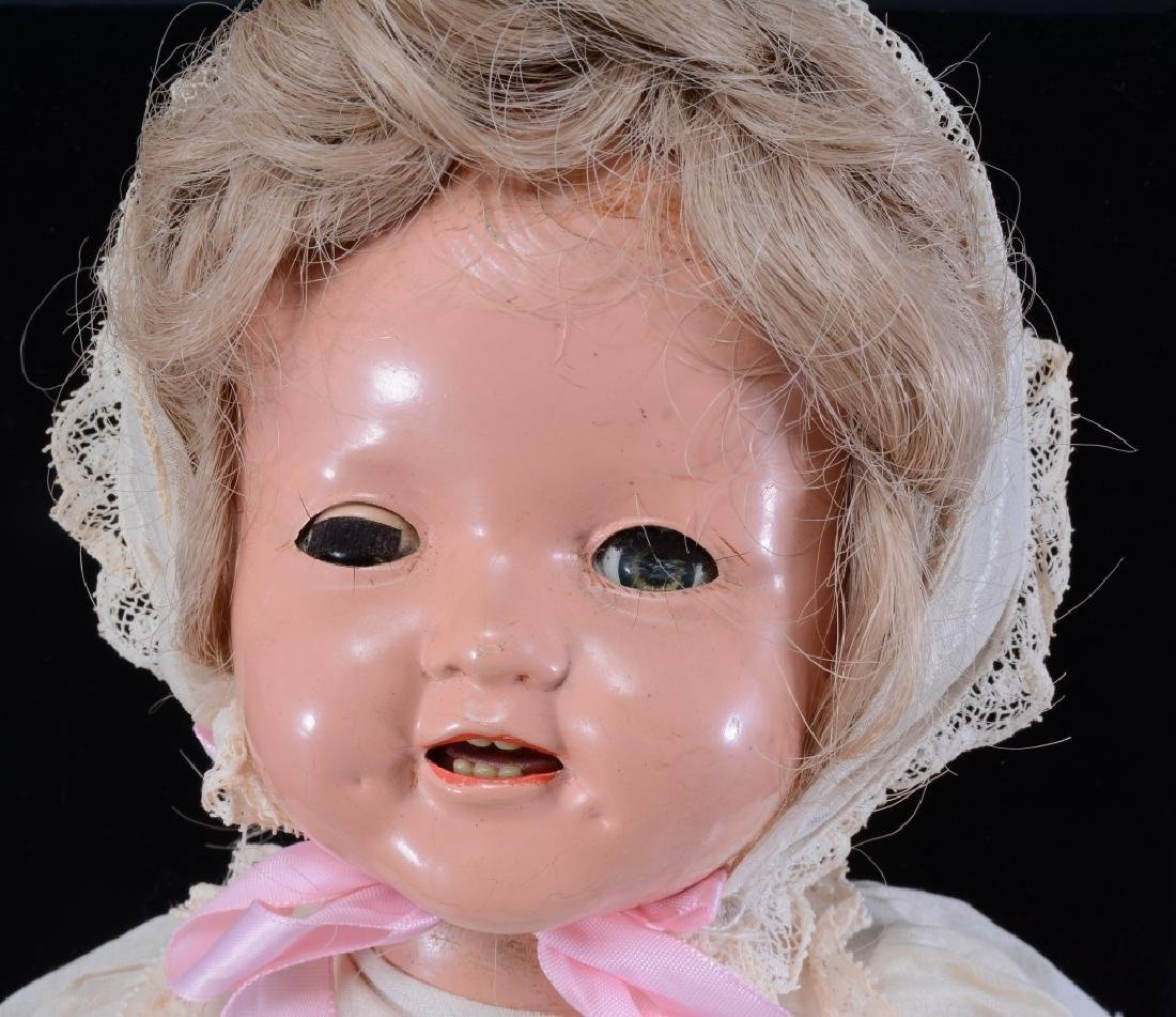Ideal Shirley Temple Doll - 2