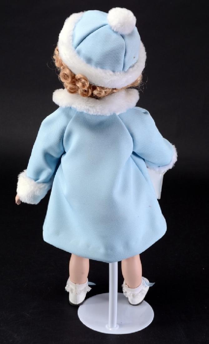 "Danbury Mint 18"" Shirley Temple Doll - 3"