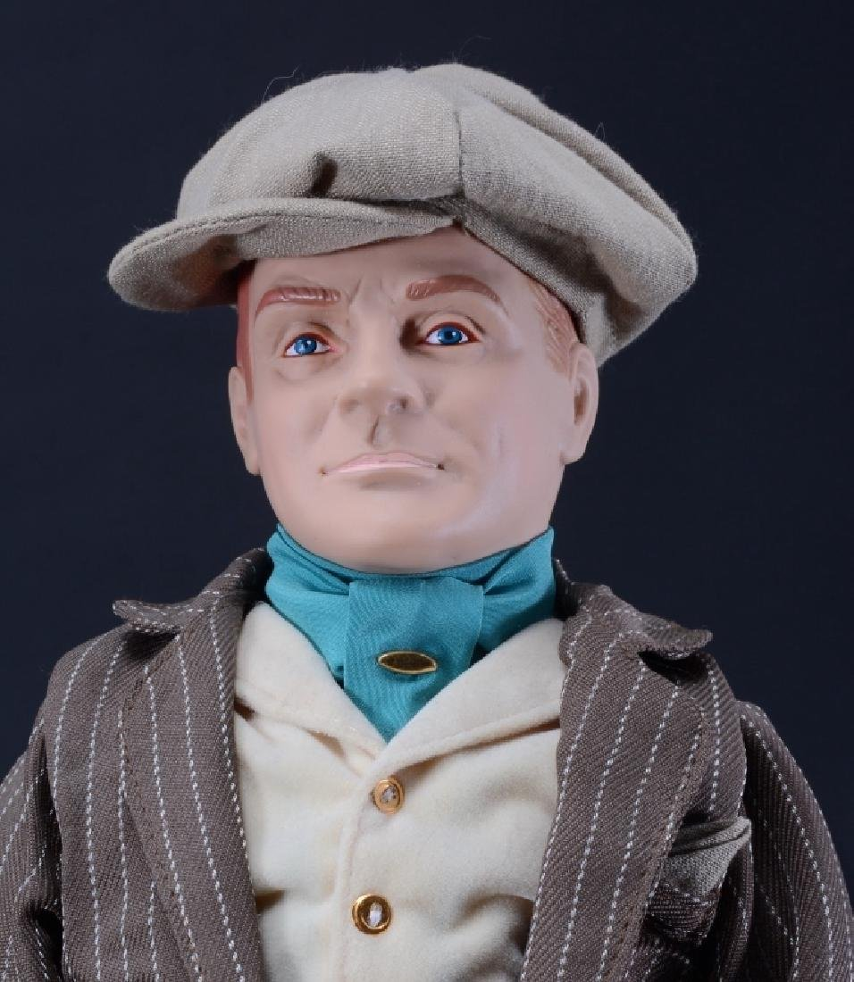 Effanbee James Cagney Doll - 2