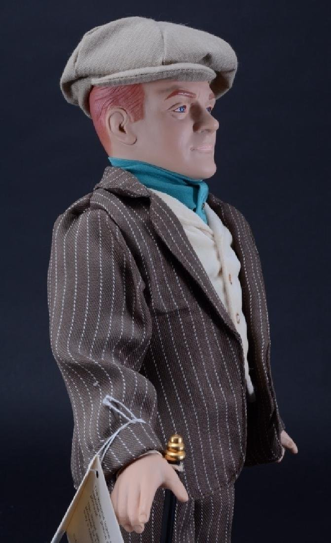 Effanbee James Cagney Doll - 3