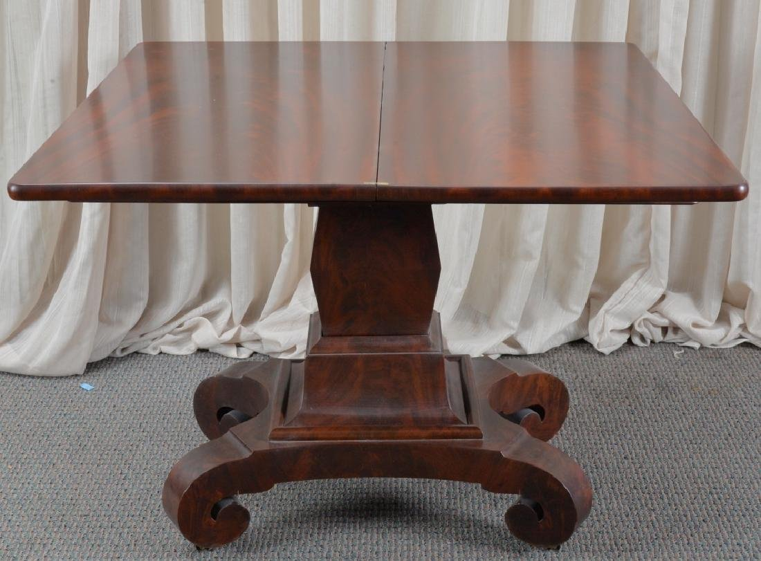 Empire Game Table - 3