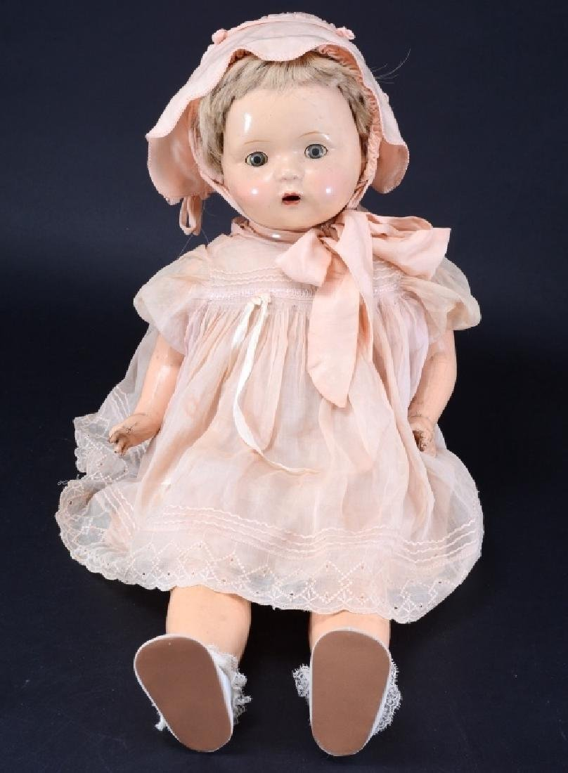 "26"" Tall Unmarked Doll"