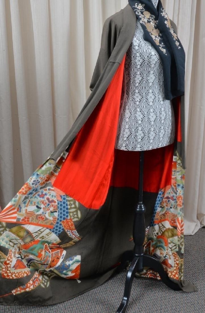 Kimono - 5