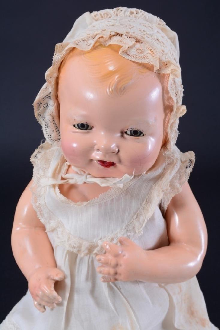 """Effanbee """"Bubbles"""" Doll - 2"""
