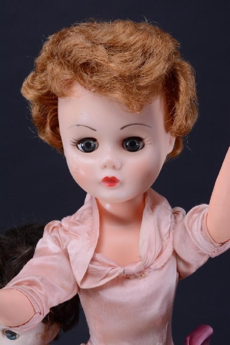 4 Dolls - 4