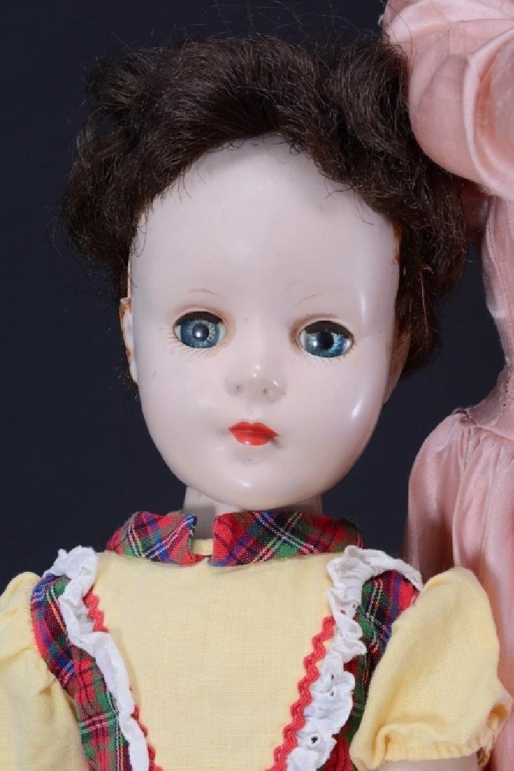 4 Dolls - 5