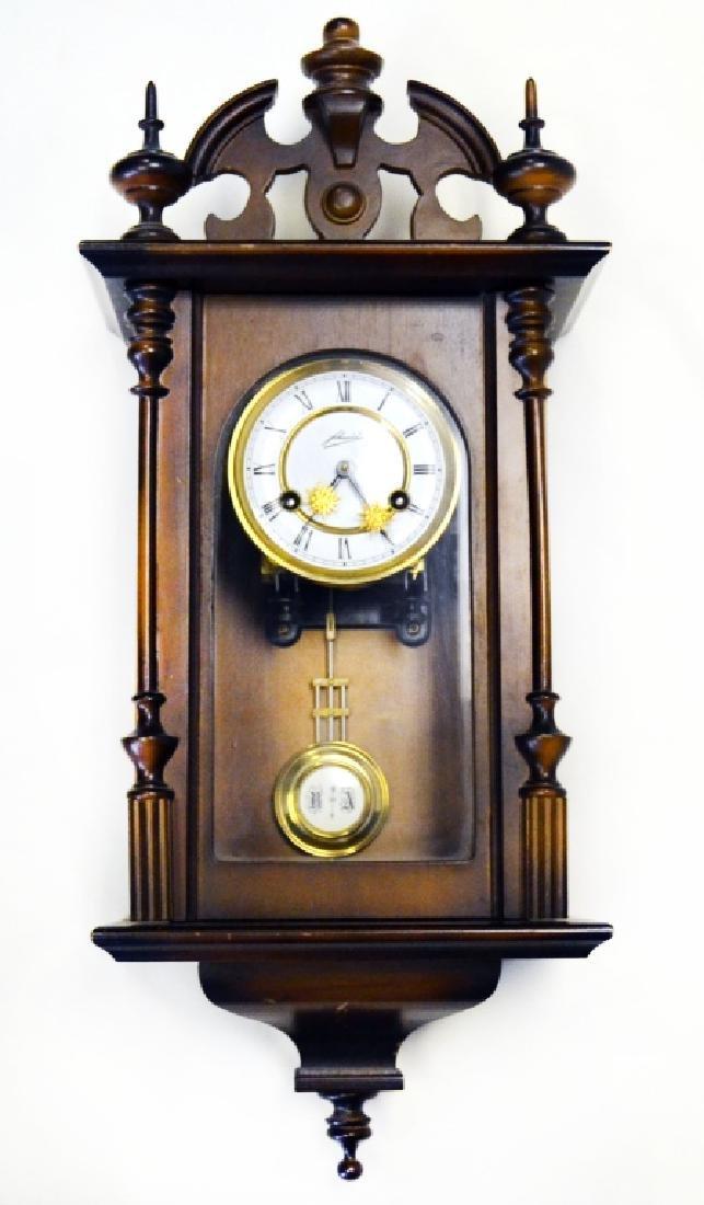 Schmid Wall Clock