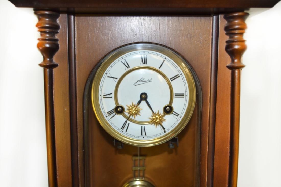 Schmid Wall Clock - 2