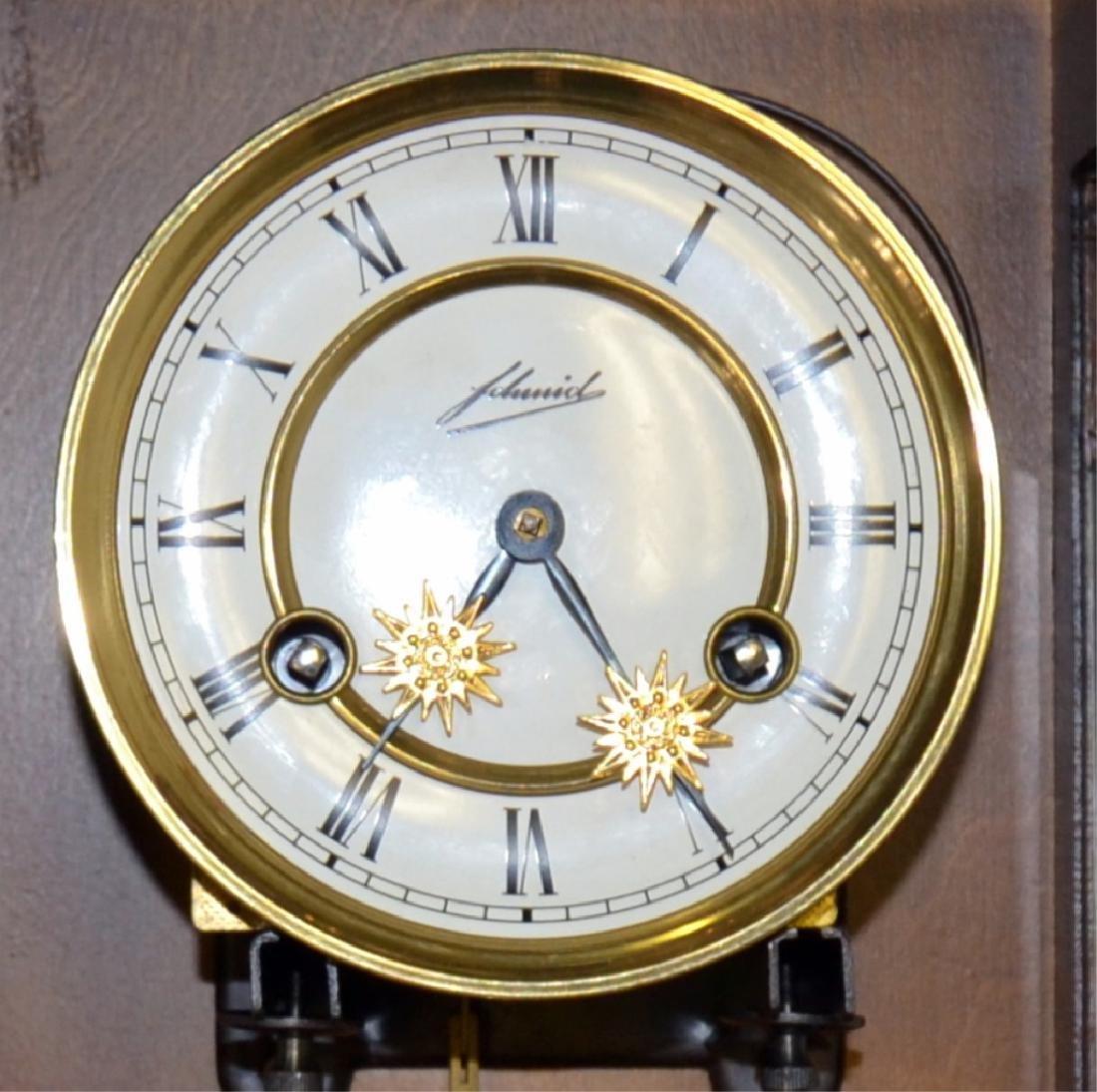 Schmid Wall Clock - 3
