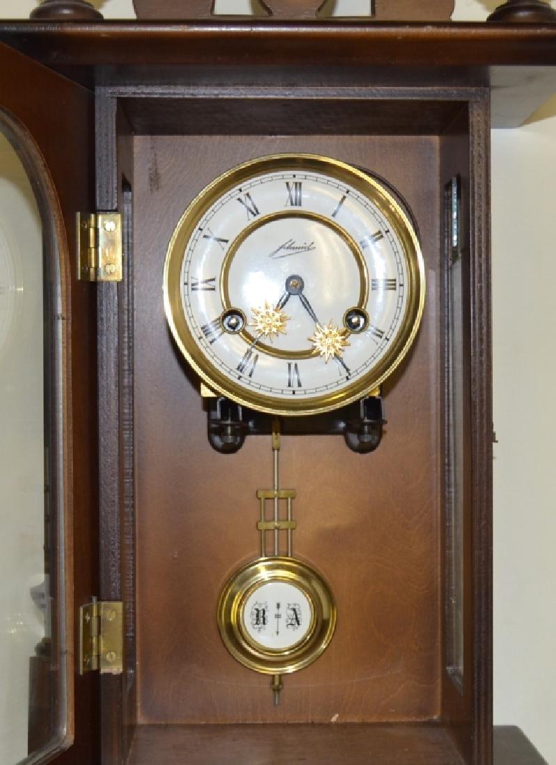 Schmid Wall Clock - 4