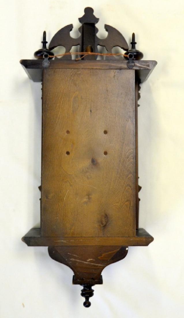 Schmid Wall Clock - 6