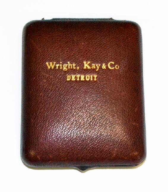 18K Patek, Philippe & Co. Pocket Watch - 7