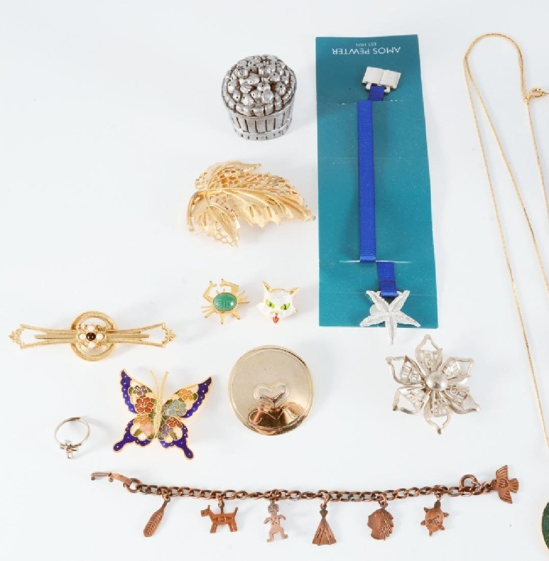 Estate Jewelry & Collectibles - 2