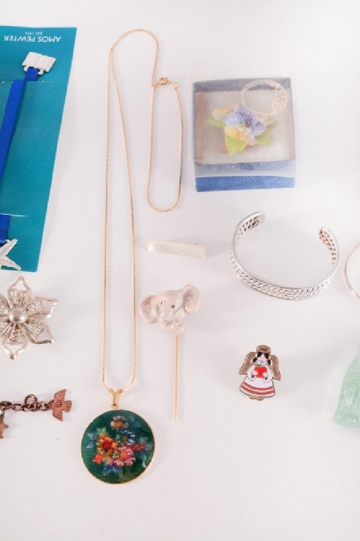 Estate Jewelry & Collectibles - 3