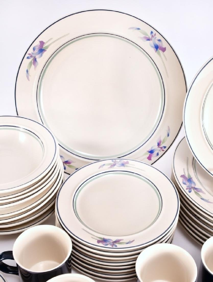 44 Pcs. Epoch Melissa Dinnerware - 2