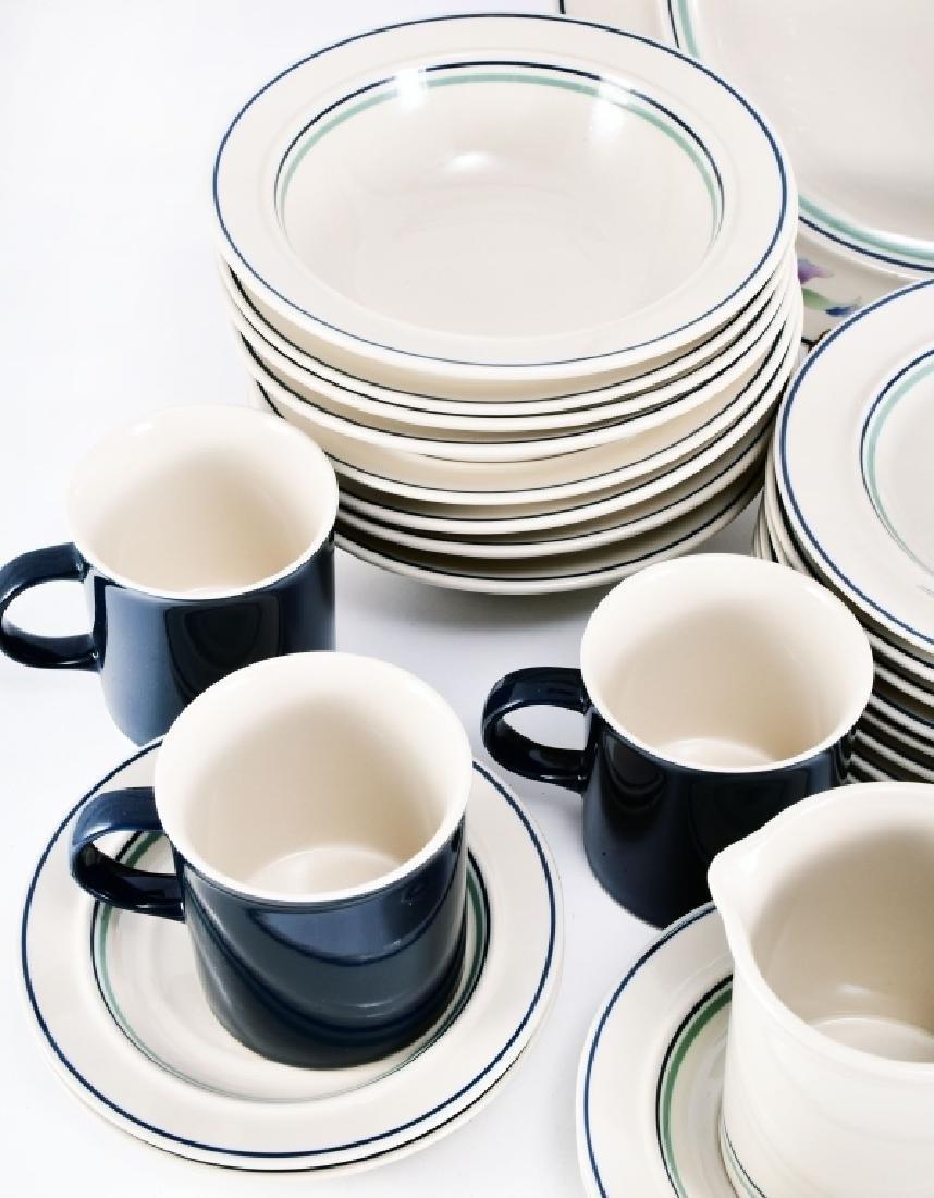 44 Pcs. Epoch Melissa Dinnerware - 4