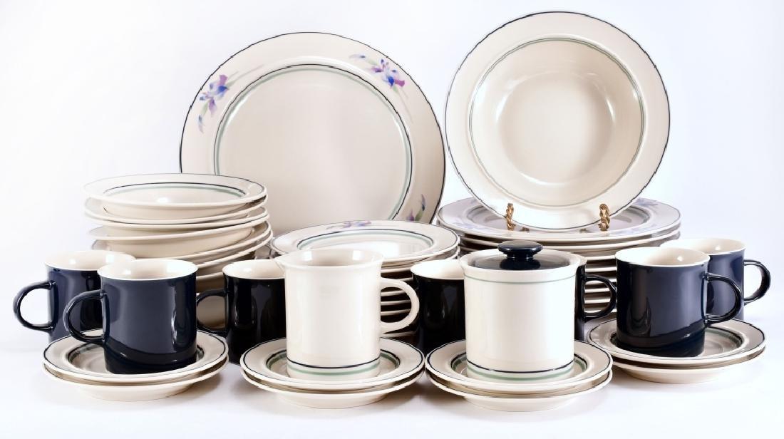 44 Pcs. Epoch Melissa Dinnerware - 5