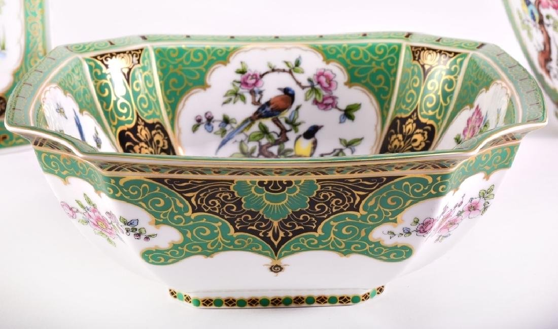 Kaiser Ghent Collection Vase, Ginger Jar & Bowl - 3