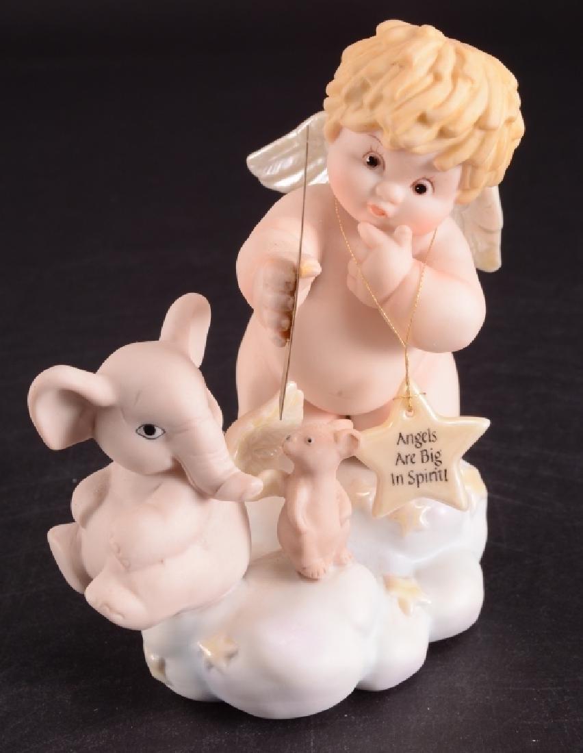 Fitz & Floyd Little Miracle Figurine