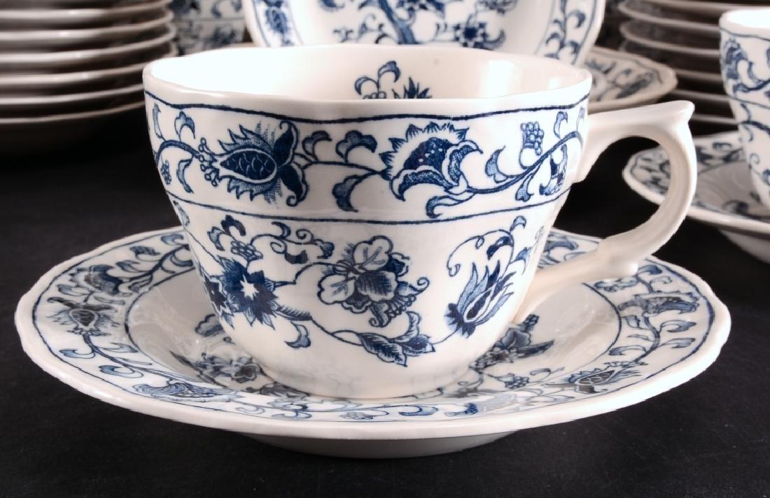 """Nikko """"Ming Tree Blue"""" China - 2"""