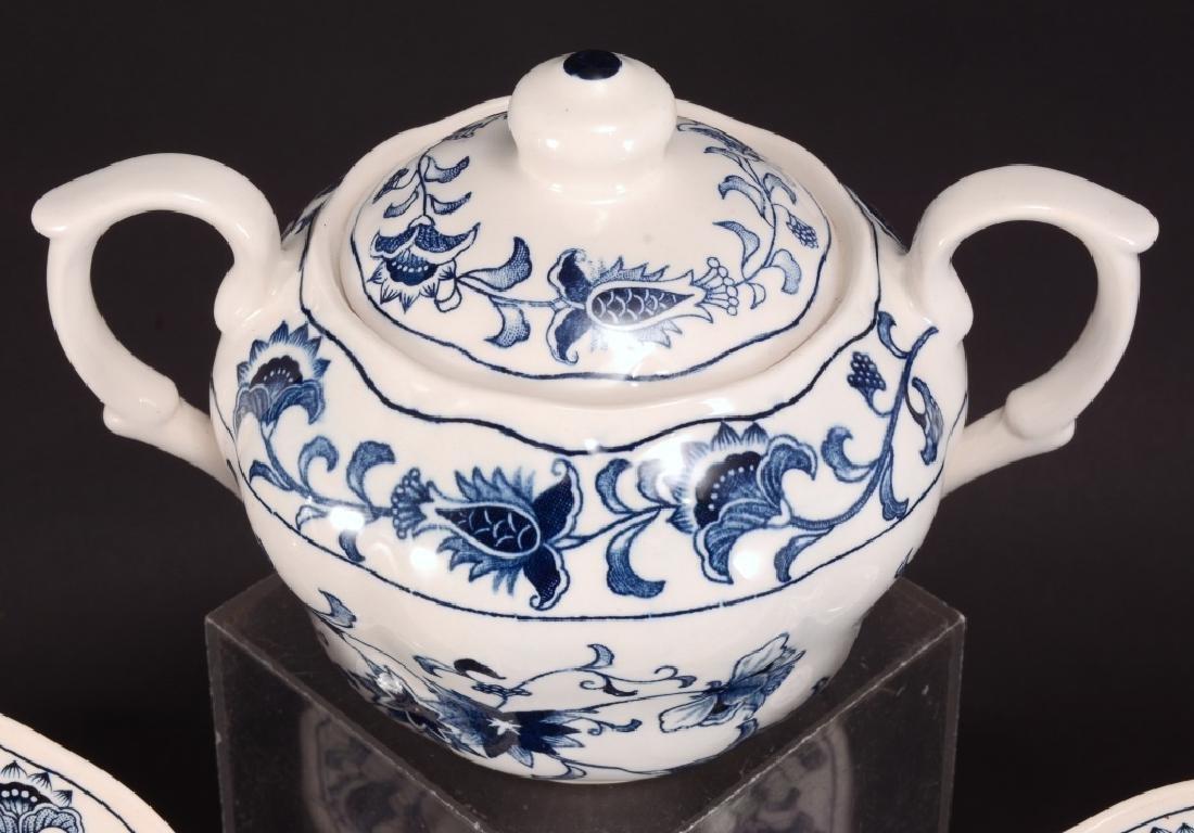 """Nikko """"Ming Tree Blue"""" China - 4"""
