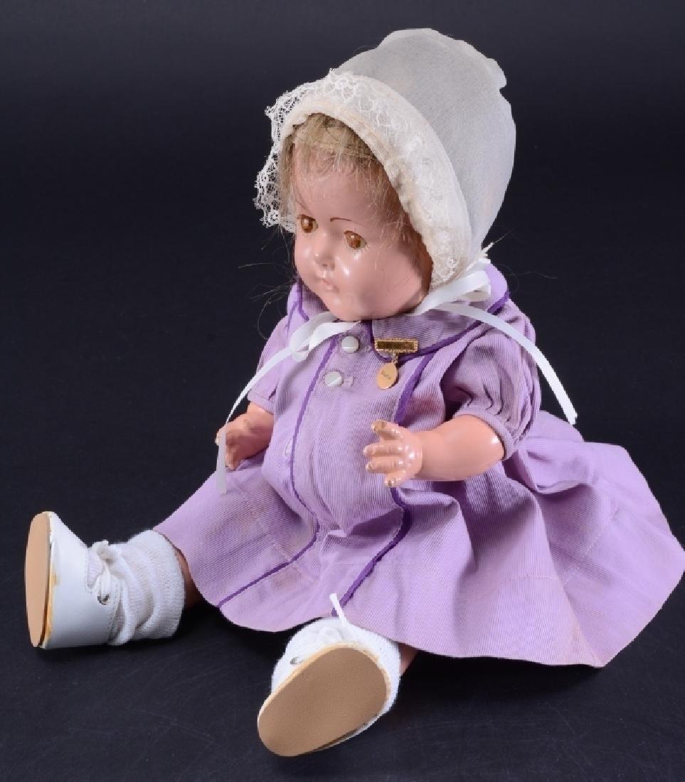 "Dionne Quintuplet Madame ""Marie"" Alexander Doll - 2"