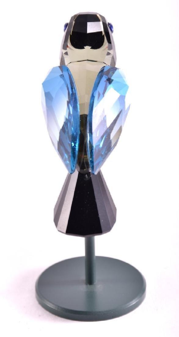 """Swarovski """"Bamba"""" Black Diamond Figurine - 2"""