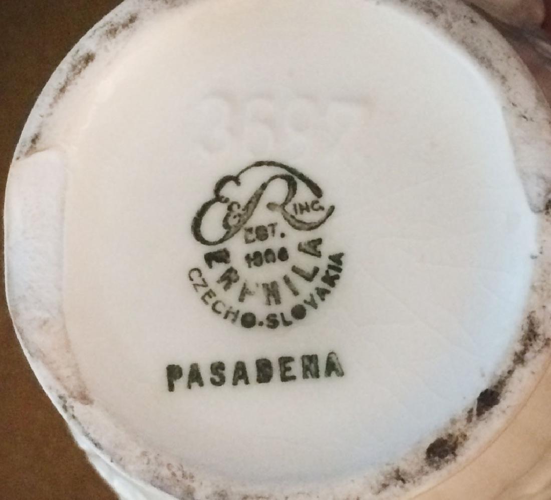 "Vintage Erphila ""Pasadena"" Demitasse Set - 5"