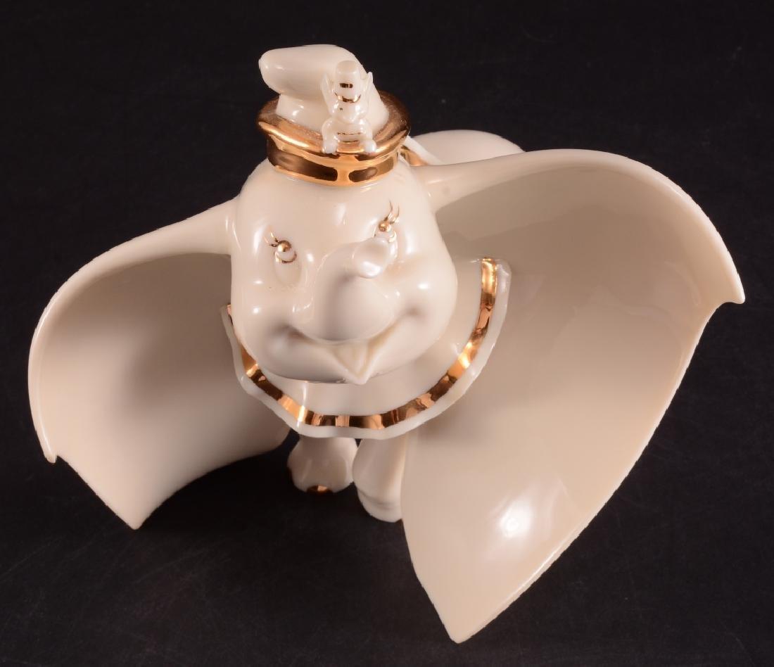 "Lenox ""Dumbo"" Classic Porcelain Figurine"