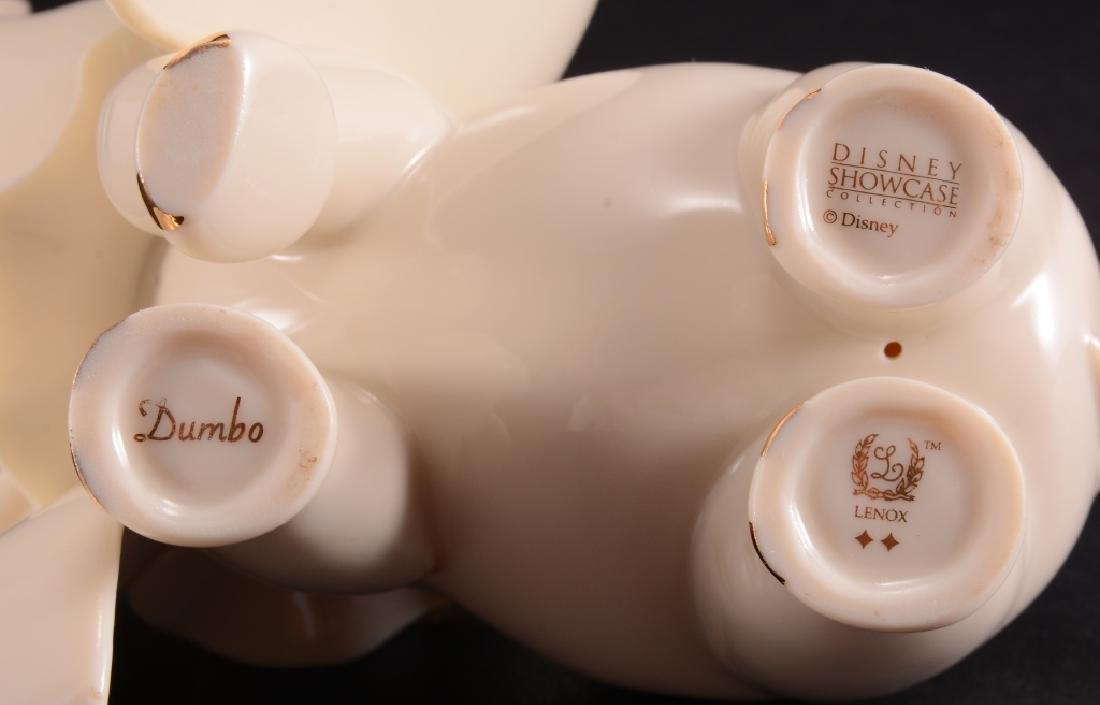 "Lenox ""Dumbo"" Classic Porcelain Figurine - 6"