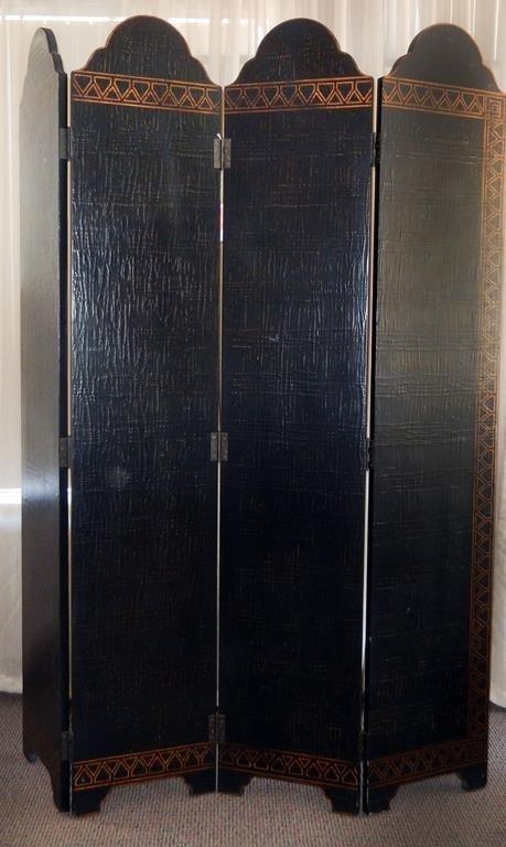Asian Room Divider - 10
