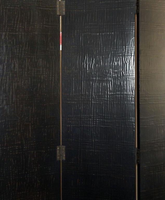 Asian Room Divider - 11
