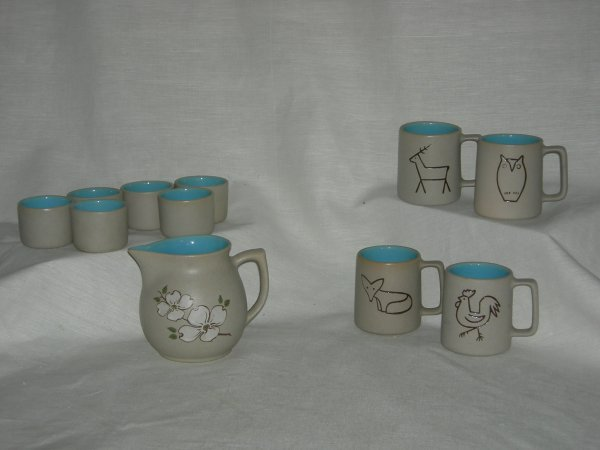 2: Pigeon Forge Pottery