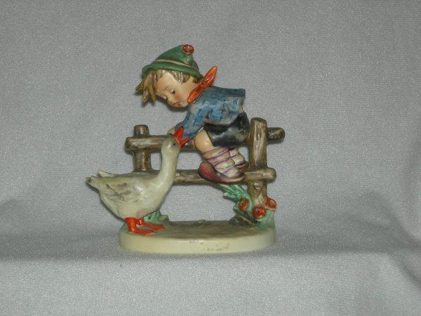 5: Hummel Figurine