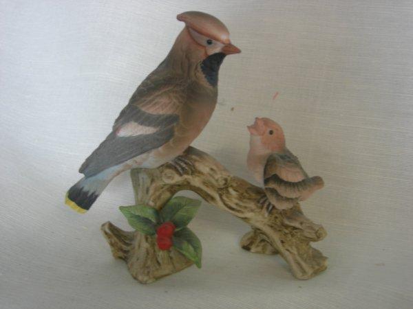 8: Lefton Birds