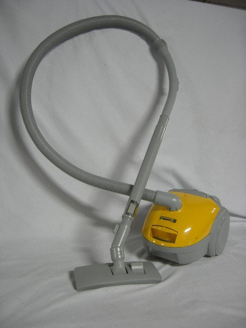 3: KENMORE CANISTER VACUUM