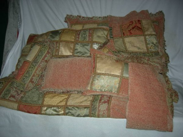 5: BED & WINDOW ENSEMBLE