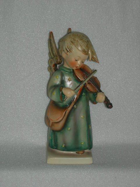 6: CELESTIAL MUSICIAN HUMMEL