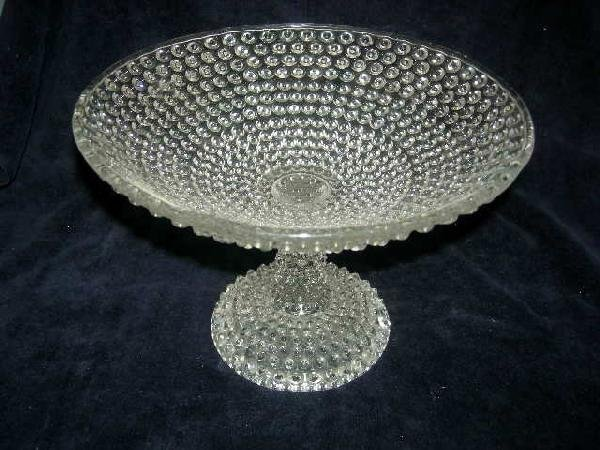 7: HOBNAIL COMPOTE