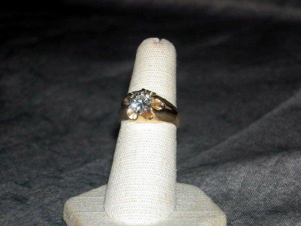 217: DIAMOND RING