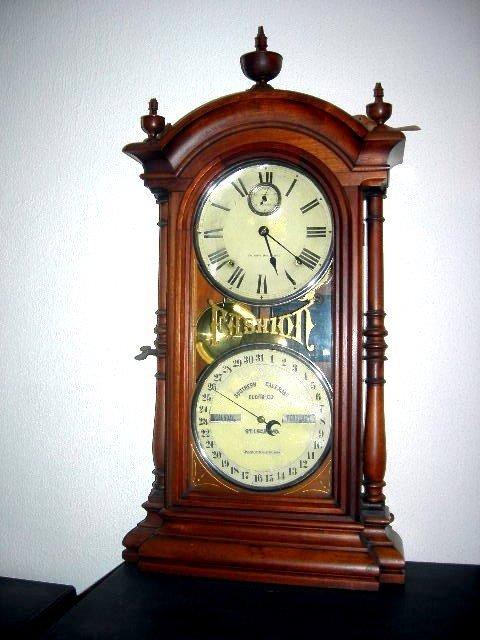 278: FASHION WALL CLOCK