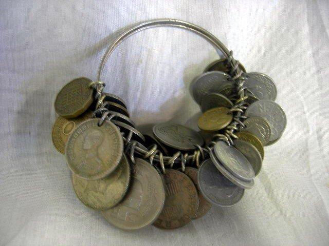 263: SELLER'S COIN RING