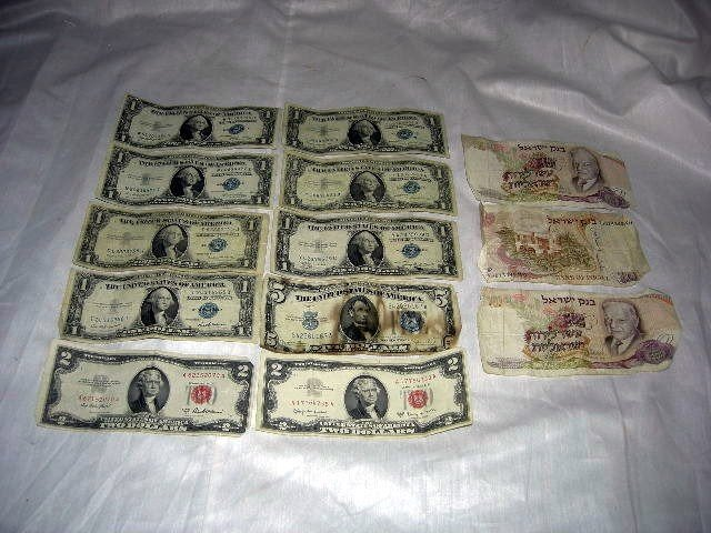 266: PAPER MONEY