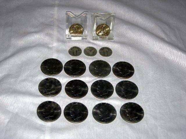 268: COIN MONEY